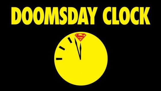 doomsday clock 12 dc wiki
